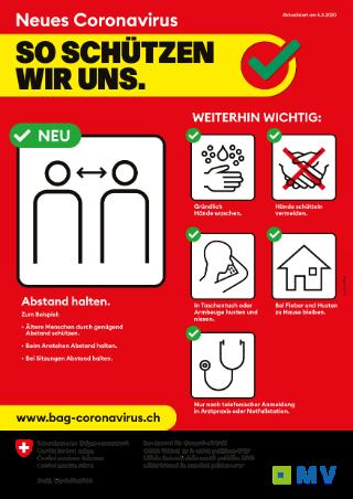 Mieterinnen- & Mieterverband - Massnahmen im Zusammenhang mit der ...