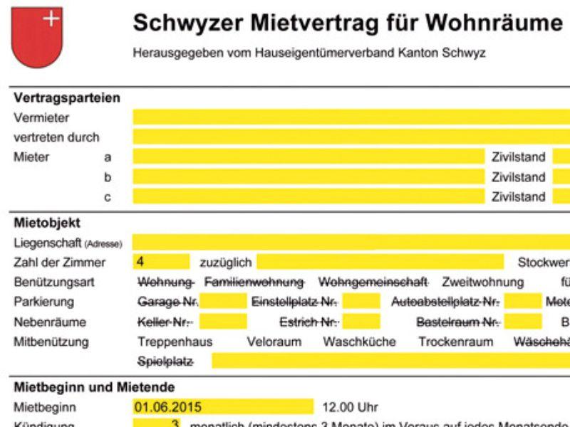 Mietvertrag Hev Schweiz Vinpearl Baidaiinfo